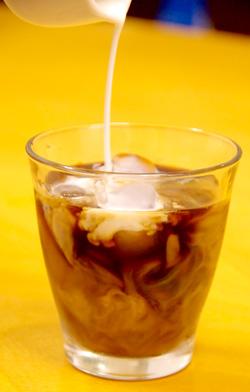 カフェオレにもぴったりなコーヒー
