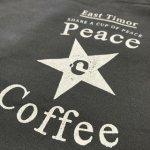 画像4: ピースコーヒーエコバッグ (4)