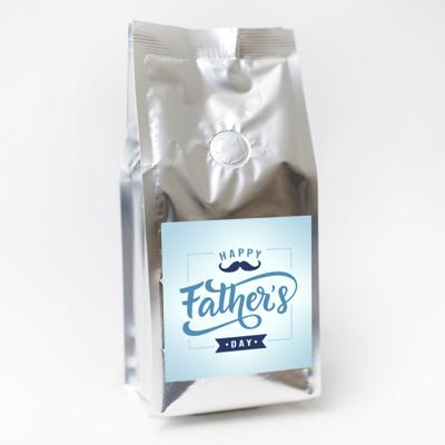 画像1: 「父の日」ピースコーヒーレギュラー粉200g (1)